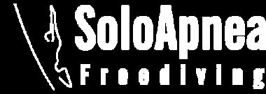 SOLO APNEA WHITE -XS